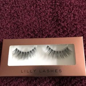 Limited Edition Lilly Lashes